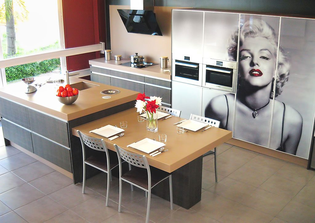 5 Reasons to Use Neolith in Your Next Kitchen Renovation