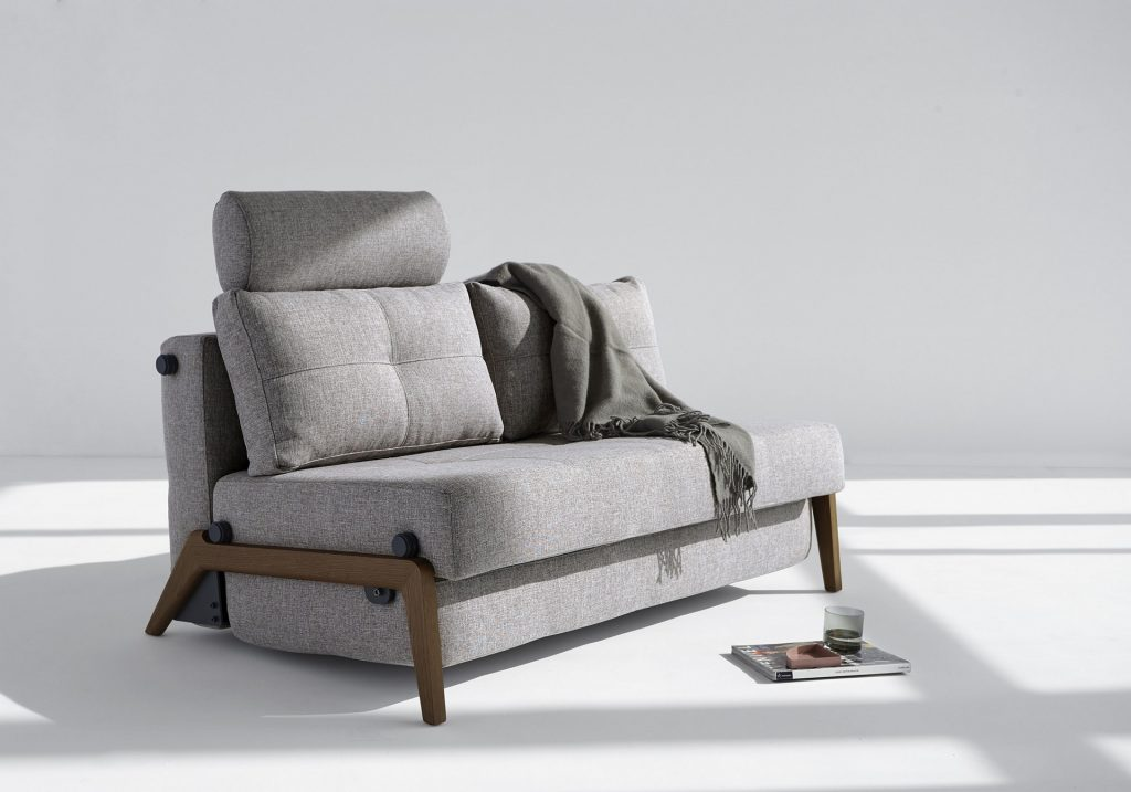Cubed Deluxe Sofa Bed By Innovation Living Modern Home Victoria